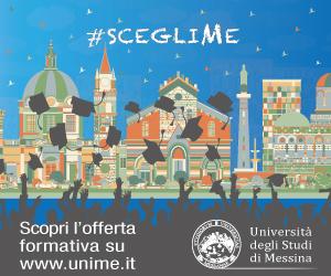 Iscrizione Unime Messina 2019