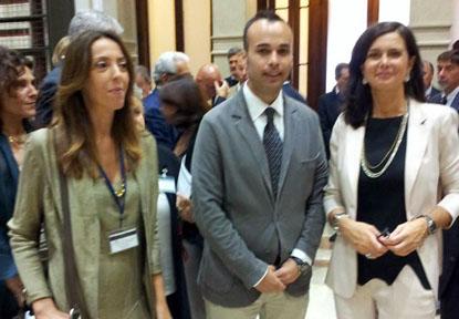 Camera la presidente boldrini premia milazzese oggi for Presidente camera dei deputati 2013