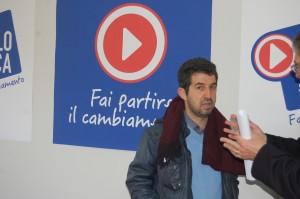 Massimo Bagli (Fai partire il cambiamento)