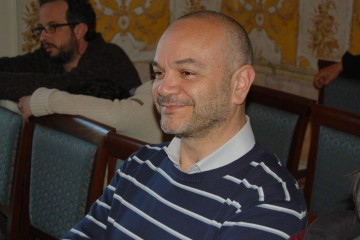 Francesco Messina, promotore di InCanto Mediterraneo