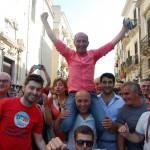 Milazzo, un anno con Formica e la politica…del nicchio