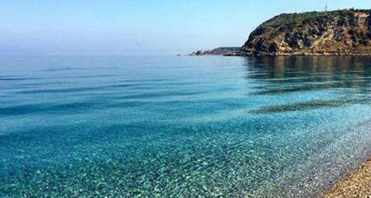 Goletta verde promuove il mare di milazzo superati i - Regioni italiane non bagnate dal mare ...
