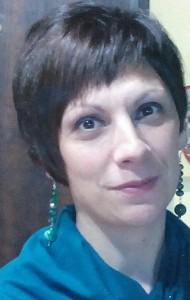 Silvia Di Giovanni, capo gruppo di Minoranza