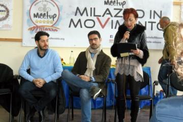 Cinzia Alibrandi (5 Stelle)