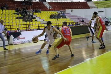 Il Basket Milazzo perde contro il Cocuzza