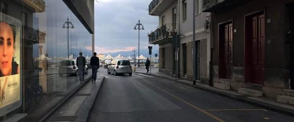 Via San Giovanni cambia senso di marcia
