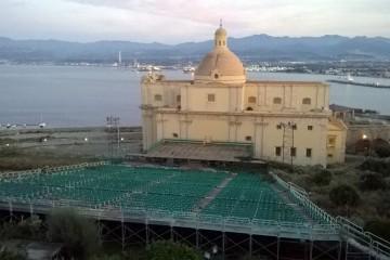 Il teatro al Castello inutilizzato da anni per motivi di sicurezza