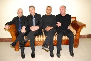 Quartetto Bolling