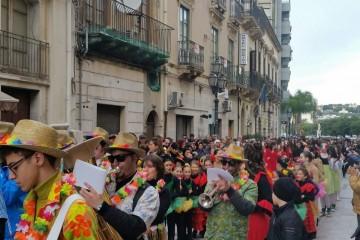 Carnevale a Milazzo