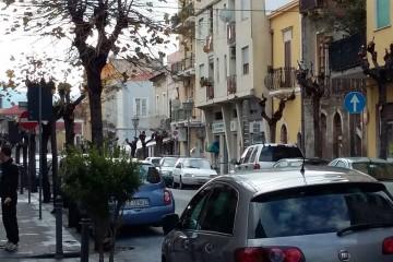 Via Cumbo Borgia