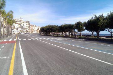 La Marina Garibaldi senza parcheggi