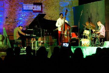 Concerto di apertura del CastrorealeMilazzo Jazz