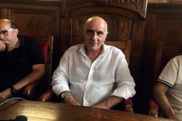 L'assessore ai Servizi Sociali, Giovanni Di Bella (Foto Oggi Milazzo)