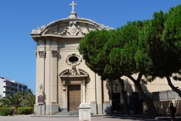 La chiesa di San Papino