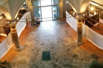 La mostra di Caravaggio a Palazzo d'Amico