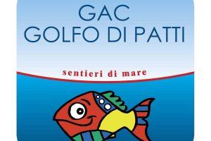 Il logo del Gac del Golfo di Patti