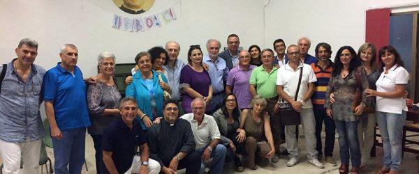 I medici volontari che animeranno Jeshua