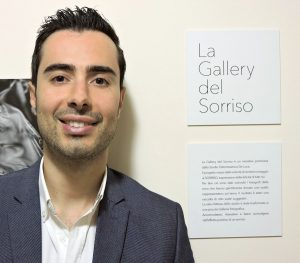 Il dottore Giancarlo De Luca
