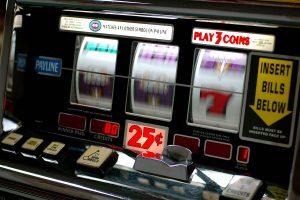 Mela slot machine