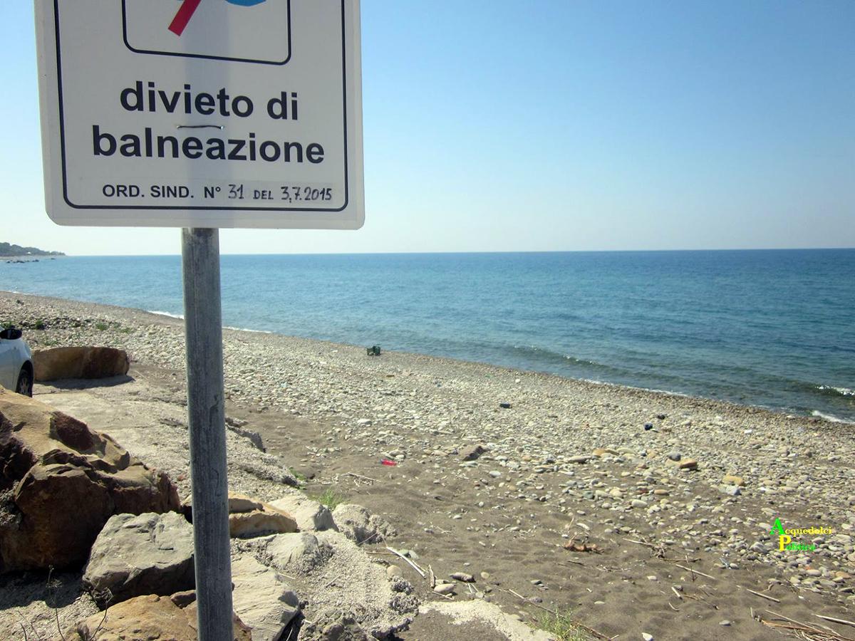 Balneazione a milazzo ecco i tratti di mare dove non fare - Non solo bagno milazzo ...