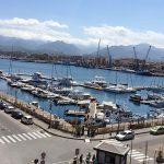 Centristi per il Si: «Milazzo difenda il futuro del porto dagli interessi messinesi»