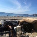 «Numero verde inattivo, a Milazzo i rifiuti ingombranti rimangono a casa»