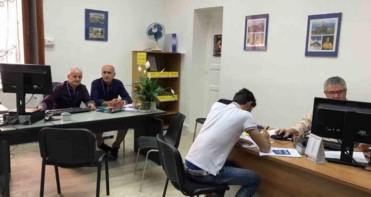 Ufficio Per Carta D Identità : Messina vi circoscrizione attivo il servizio di rilascio della