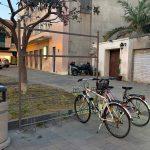 LETTERE. Chi ha installato quella rastrelliera in via Cumbo Borgia? Sporcizia a Ponente e cellulari scomparsi