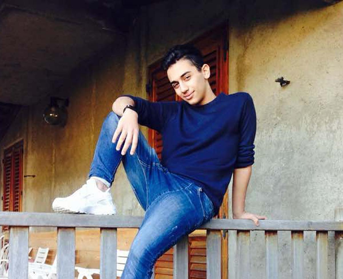 Milazzo, Claudio muore schiacciato sotto una betoniera. Aveva 17 anni