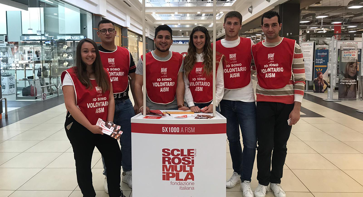 Milazzo Solidale Un Anno Insieme Ad Aism Ecco I Dati E Le Iniziative Del 2019 Oggi Milazzo Oggi Milazzo