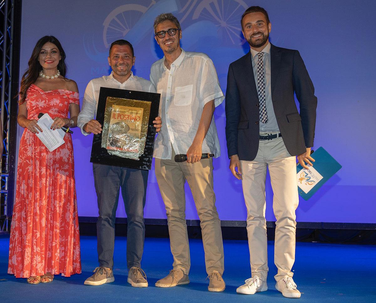 Milazzo, Alessandro Haber ospite al MareFestival Salina